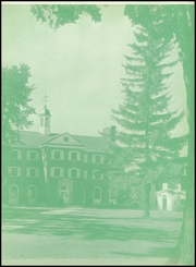 Clark School - Annual Yearbook (Hanover, NH) online yearbook collection, 1941 Edition, Page 3