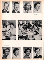 Clayton High School - Clipper Yearbook (Clayton, NJ) online yearbook collection, 1958 Edition, Page 12