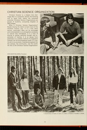 Clemson University - Taps Yearbook (Clemson, SC) online yearbook collection, 1973 Edition, Page 212