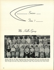 Cleveland High School - Beacon Yearbook (St Louis, MO) online yearbook collection, 1958 Edition, Page 64