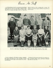 Cleveland High School - Beacon Yearbook (St Louis, MO) online yearbook collection, 1958 Edition, Page 93