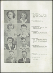 Clinton High School - Dragon Yearbook (Clinton, TN) online yearbook collection, 1947 Edition, Page 11