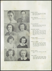Clinton High School - Dragon Yearbook (Clinton, TN) online yearbook collection, 1947 Edition, Page 13 of 92
