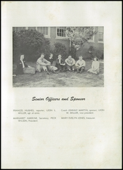 Clinton High School - Dragon Yearbook (Clinton, TN) online yearbook collection, 1947 Edition, Page 9
