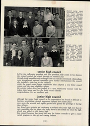 Clover Park High School - Klahowya Yearbook (Tacoma, WA) online yearbook collection, 1945 Edition, Page 16
