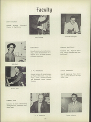 Clyde High School - Courier Yearbook (Clyde, OH) online yearbook collection, 1951 Edition, Page 14