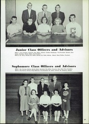 Clyde High School - Courier Yearbook (Clyde, OH) online yearbook collection, 1959 Edition, Page 41