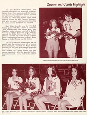 Cobre High School - Chieftain Yearbook (Bayard, NM) online yearbook collection, 1973 Edition, Page 18