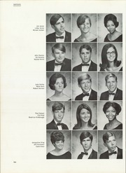 Cocoa High School - Sandscript Yearbook (Rockledge, FL) online yearbook collection, 1970 Edition, Page 238