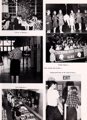 Coeburn High School - Reflector Yearbook (Coeburn, VA) online yearbook collection, 1967 Edition, Page 11 of 120