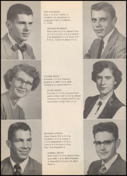 Coldwater High School - Eagle Yearbook (Coldwater, KS) online yearbook collection, 1952 Edition, Page 12