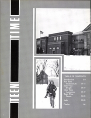 Colfax High School - Cohian Yearbook (Colfax, WI) online yearbook collection, 1977 Edition, Page 6