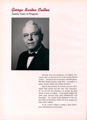 Colgate University - Salmagundi Yearbook (Hamilton, NY) online yearbook collection, 1942 Edition, Page 8