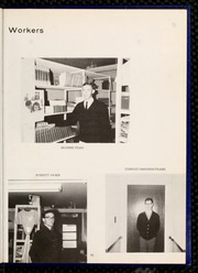 College of the Albemarle - Beacon Yearbook (Elizabeth City, NC) online yearbook collection, 1966 Edition, Page 79