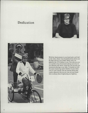 College of St Teresa - Aldine Yearbook (Winona, MN) online yearbook collection, 1974 Edition, Page 12