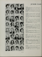 College of William and Mary - Colonial Echo Yearbook (Williamsburg, VA) online yearbook collection, 1962 Edition, Page 76