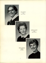 Colonel Crawford High School - Yearbook (North Robinson, OH) online yearbook collection, 1959 Edition, Page 18