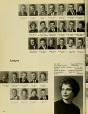 Colorado State University Fort Collins - Silver Spruce Yearbook (Fort Collins, CO) online yearbook collection, 1962 Edition, Page 312