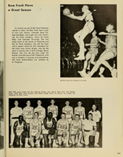 Colorado State University Fort Collins - Silver Spruce Yearbook (Fort Collins, CO) online yearbook collection, 1963 Edition, Page 253