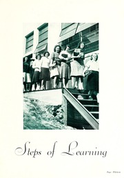Columbia Bible College - Finial Yearbook (Columbia, SC) online yearbook collection, 1948 Edition, Page 17 of 100