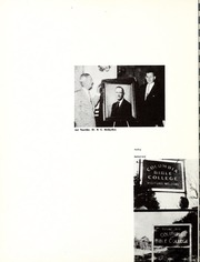 Columbia Bible College - Finial Yearbook (Columbia, SC) online yearbook collection, 1956 Edition, Page 6 of 76