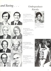 Columbia Bible College - Finial Yearbook (Columbia, SC) online yearbook collection, 1976 Edition, Page 23