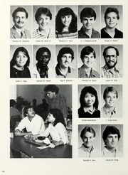 Columbia Bible College - Finial Yearbook (Columbia, SC) online yearbook collection, 1985 Edition, Page 124