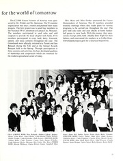 Columbia City High School - Columbian Yearbook (Columbia City, IN) online yearbook collection, 1969 Edition, Page 75