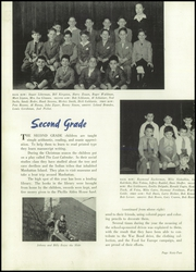 Columbia Grammar and Preparatory School - Columbiana Yearbook (New York, NY) online yearbook collection, 1946 Edition, Page 66 of 104