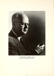 Page 12, 1966 Edition, Columbia University College of Physicians and Surgeons - P and S Yearbook (New York, NY) online yearbook collection