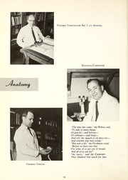 Page 16, 1966 Edition, Columbia University College of Physicians and Surgeons - P and S Yearbook (New York, NY) online yearbook collection