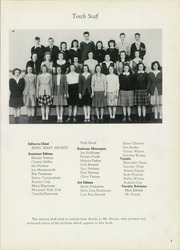 Columbiana High School - Clipper Yearbook (Columbiana, OH) online yearbook collection, 1943 Edition, Page 7 of 82