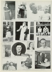 Columbiana High School - Clipper Yearbook (Columbiana, OH) online yearbook collection, 1943 Edition, Page 8