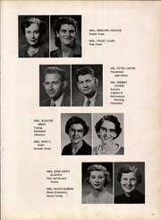 Community High School - Communiteer Yearbook (Unionville, TN) online yearbook collection, 1955 Edition, Page 13 of 84