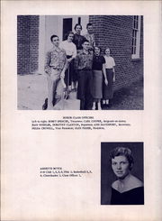 Community High School - Communiteer Yearbook (Unionville, TN) online yearbook collection, 1955 Edition, Page 16