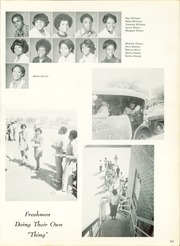Como High School - Como Lion Yearbook (Fort Worth, TX) online yearbook collection, 1971 Edition, Page 105