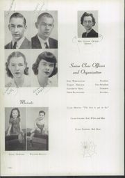 Concord High School - Spider Web Yearbook (Concord, NC) online yearbook collection, 1942 Edition, Page 12