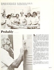 Concordia Lutheran High School - Luminarian Yearbook (Fort Wayne, IN) online yearbook collection, 1980 Edition, Page 61