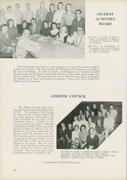 Concordia University Chicago - Pillars Yearbook (River Forest, IL) online yearbook collection, 1960 Edition, Page 14