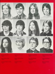 Conemaugh Township Area High School - Connumach Yearbook (Davidsville, PA) online yearbook collection, 1976 Edition, Page 17