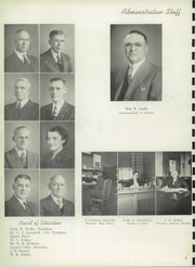Connellsville High School - Coker Yearbook (Connellsville, PA) online yearbook collection, 1938 Edition, Page 12
