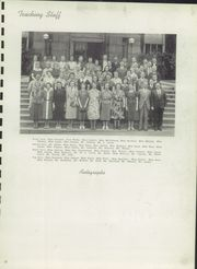 Connellsville High School - Coker Yearbook (Connellsville, PA) online yearbook collection, 1938 Edition, Page 13 of 90