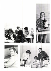 Page 14, 1974 Edition, Conotton Valley High School - Rockette Yearbook (Bowerston, OH) online yearbook collection