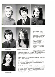 Page 17, 1974 Edition, Conotton Valley High School - Rockette Yearbook (Bowerston, OH) online yearbook collection