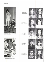 Conotton Valley High School - Rockette Yearbook (Bowerston, OH) online yearbook collection, 1974 Edition, Page 34
