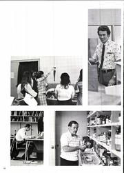 Conotton Valley High School - Rockette Yearbook (Bowerston, OH) online yearbook collection, 1974 Edition, Page 46 of 184
