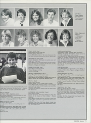 Cony High School - Coniad Yearbook (Augusta, ME) online yearbook collection, 1987 Edition, Page 75