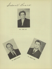 Coolidge High School - President Yearbook (Coolidge, AZ) online yearbook collection, 1947 Edition, Page 16
