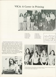 Cooper High School - Talisman Yearbook (Abilene, TX) online yearbook collection, 1977 Edition, Page 136