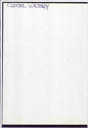 Cornell College - Royal Purple Yearbook (Mount Vernon, IA) online yearbook collection, 1968 Edition, Page 3 of 194